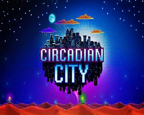 Circadian City PC Game Free Download