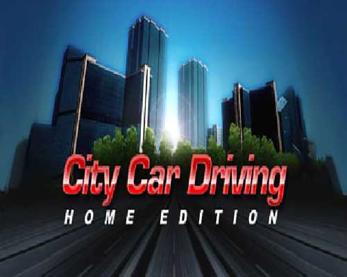 City Car Driving PC Game Free Download