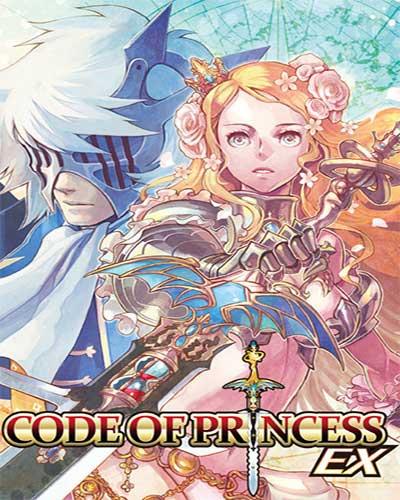 Code of Princess EX PC Game Free Download