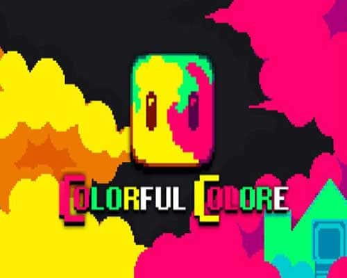 Colorful Colore PC Game Free Download