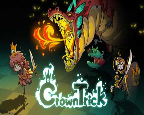 Crown Trick PC Game Free Download