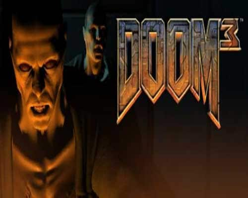 Doom 3 PC Game Free Download
