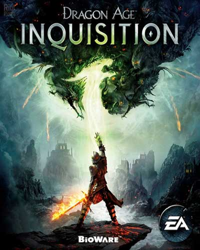Dragon Age Inquisition Digital Deluxe Edition Free