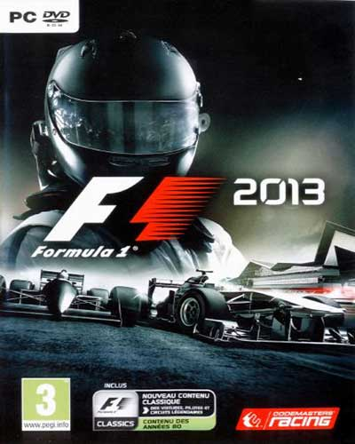 F1 2013 PC Game Free Download