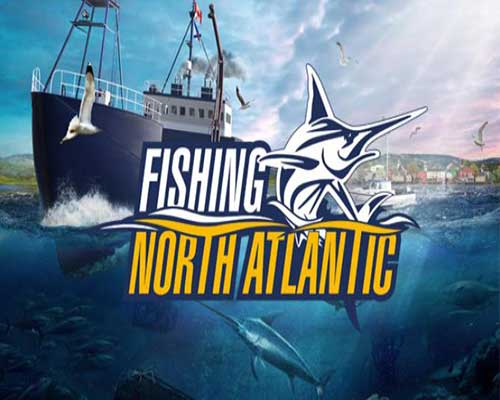 Fishing North Atlantic Game Free Download