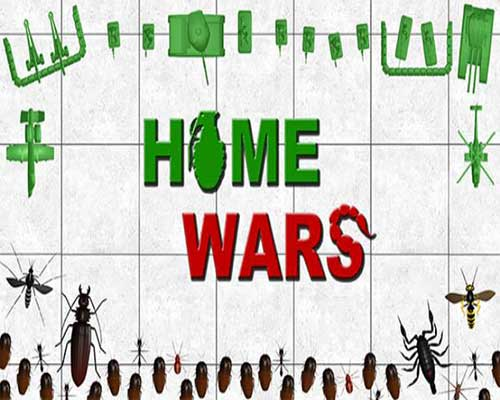 Home Wars PC Game Free Download