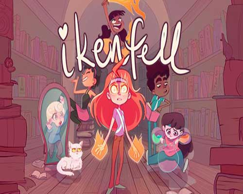 Ikenfell PC Game Free Download