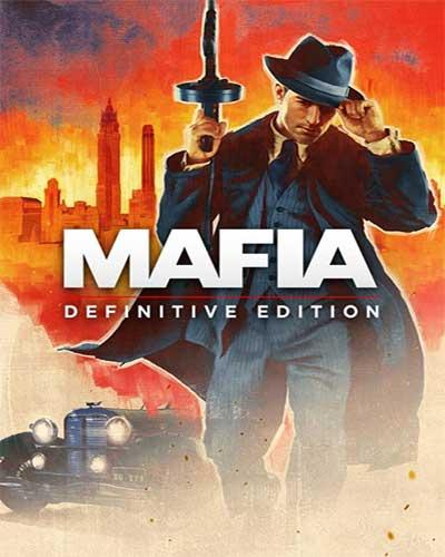 Mafia Definitive Edition Game Free Download
