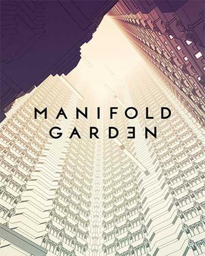 Manifold Garden PC Game Free Download