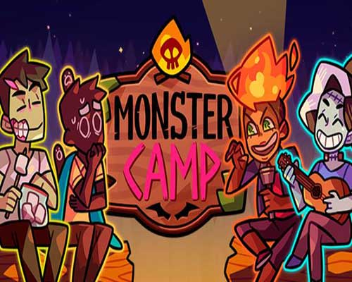 Monster Prom 2 Monster Camp Free Download