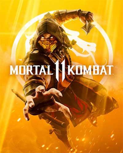 Mortal Kombat 11 Game Free Download