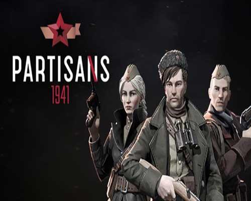 Partisans 1941 PC Game Free Download