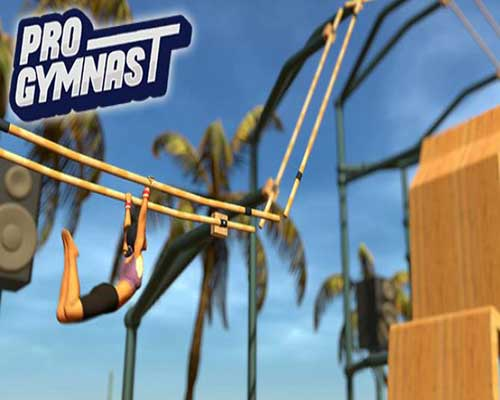 Pro Gymnast PC Game Free Download