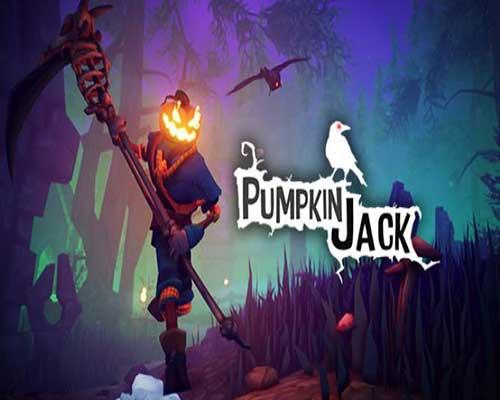 Pumpkin Jack PC Game Free Download