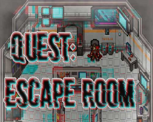 Quest Escape Room PC Game Free Download