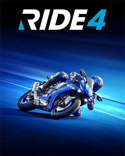 RIDE 4 PC Game Free Download