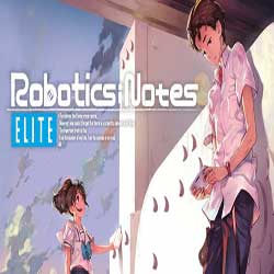 ROBOTICS NOTES ELITE