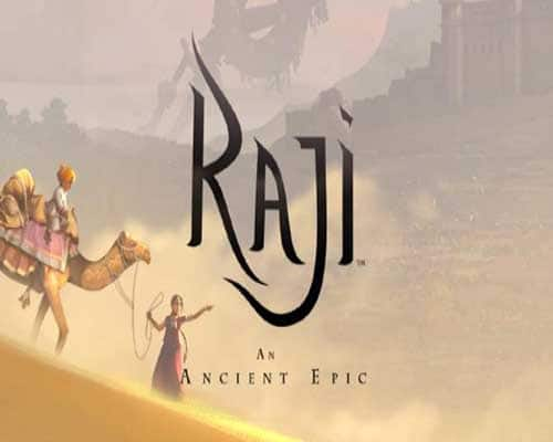 Raji An Ancient Epic Game Free Download