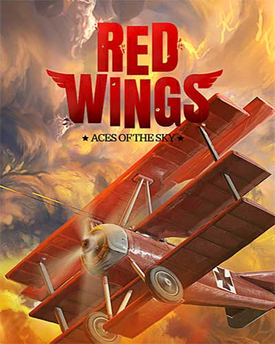 Red Wings Aces of the Sky Free Download