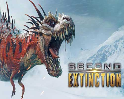 Second Extinction PC Game Free Download