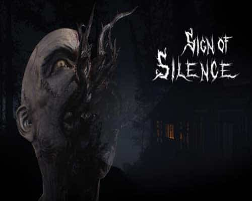 Sign of Silence PC Game Free Download