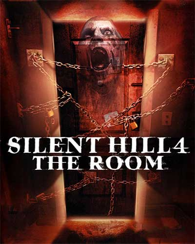Silent Hill 4 The Room Free Download