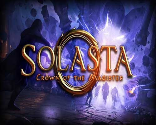 Solasta Crown of the Magister Free Download