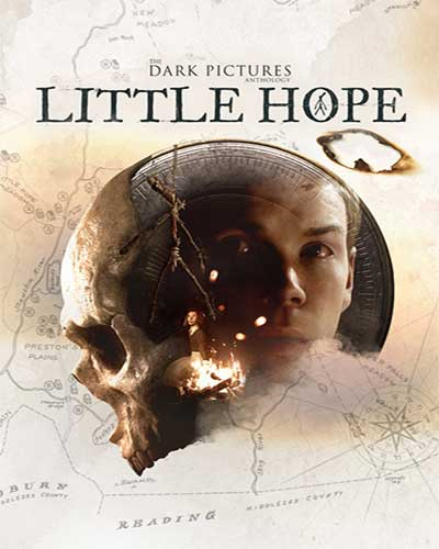 The Dark Pictures Anthology Little Hope Free