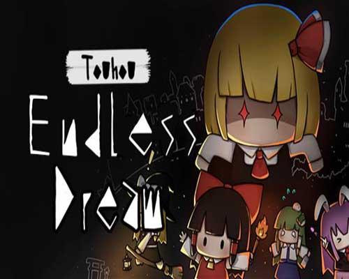 Touhou Endless Dream Game Free Download