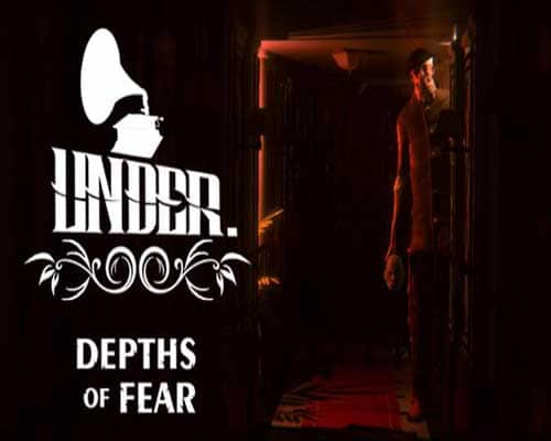 Under Depths of Fear PC Game Free Download