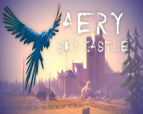 Aery Sky Castle PC Game Free Download