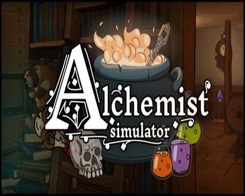 Alchemist Simulator PC Game Free Download