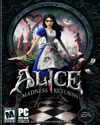 Alice Madness Returns Complete Edition Free