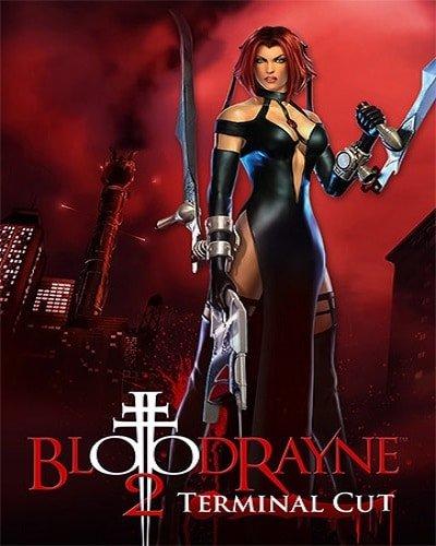 BloodRayne 2 Terminal Cut Game Free Download