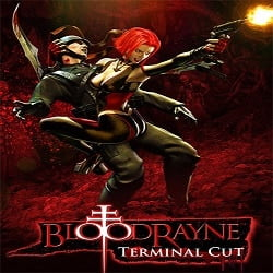 BloodRayne Terminal Cut
