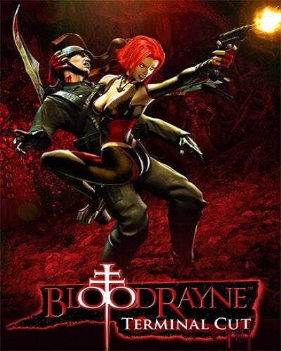BloodRayne Terminal Cut Game Free Download