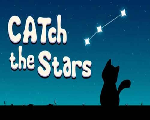 CATch the Stars PC Game Free Download
