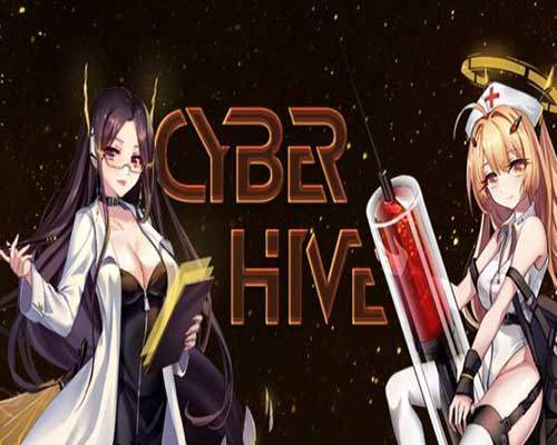 CyberHive PC Game Free Download