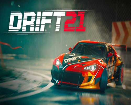 DRIFT21 PC Game Free Download