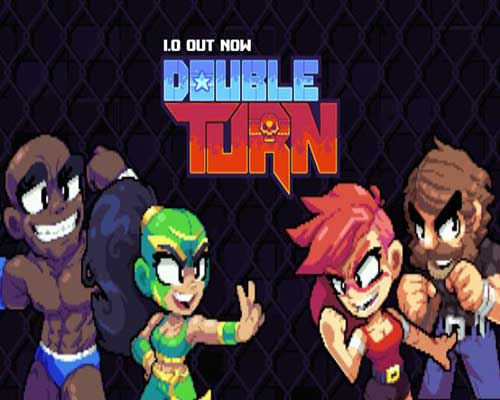 Double Turn PC Game Free Download