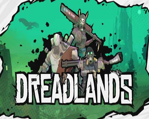 Dreadlands PC Game Free Download