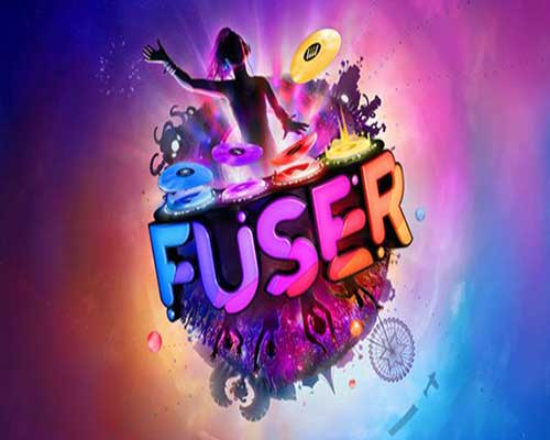 FUSER PC Game Free Download