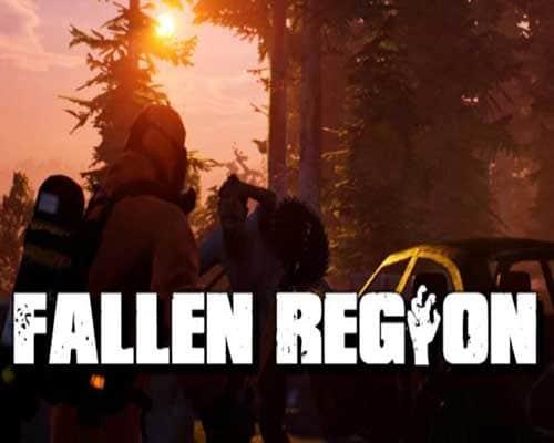 Fallen Region PC Game Free Download