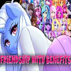 Friendship with Benefits