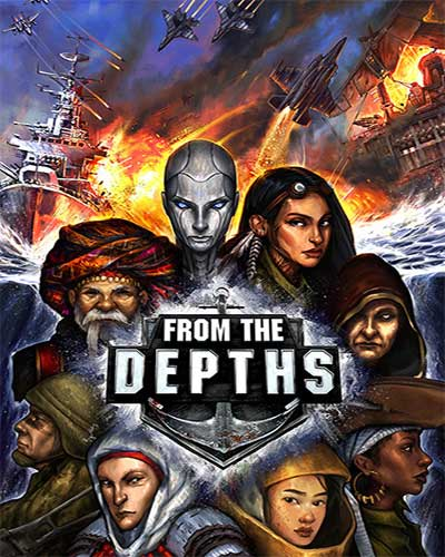 From the Depths PC Game Free Download
