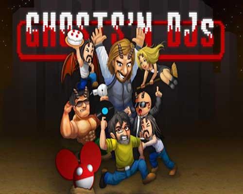 Ghostsn DJs PC Game Free Download