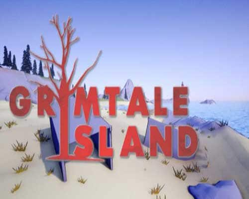 Grimtale Island PC Game Free Download