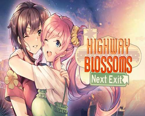 Highway Blossoms Next Exit Game Free Download