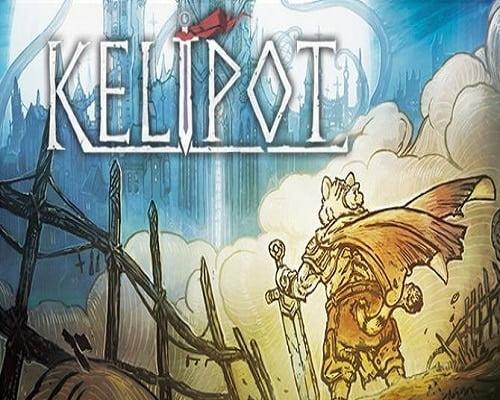 Kelipot 形骸骑士 PC Game Free Download