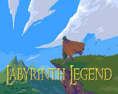 Labyrinth Legend PC Game Free Download